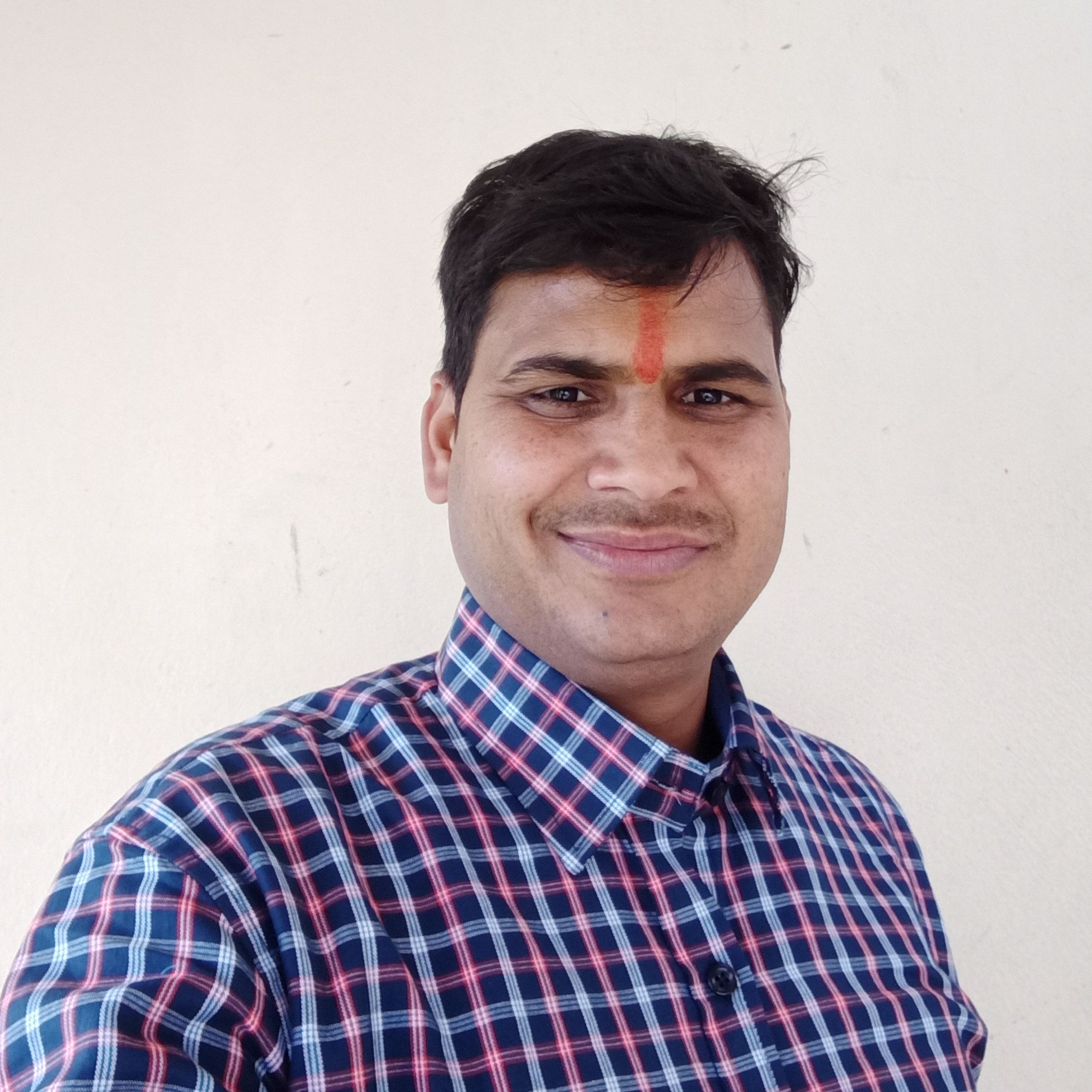 Keshav Datt Joshi