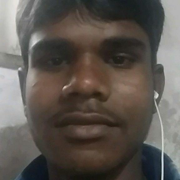 Santa Ram Kumar