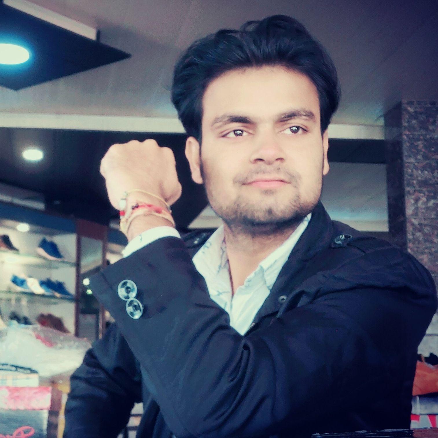 iAm Raj.bhardwaj