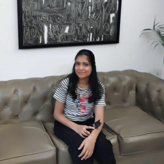 Kajal Jaisansaria Agarwal