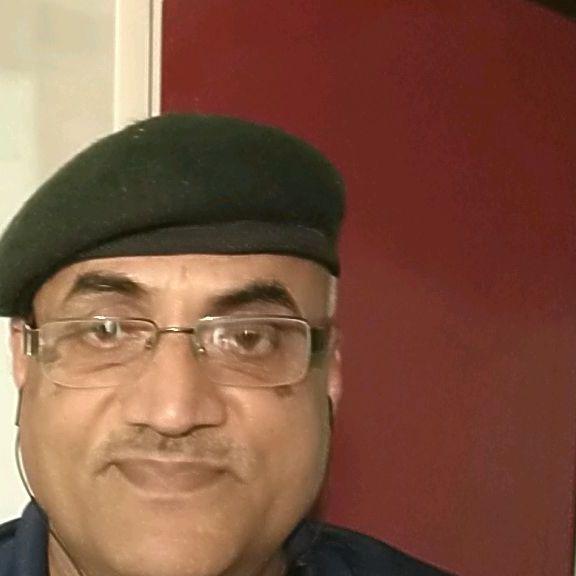 Dr. Ashwani Kumar Singh