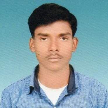 Santosh Rishidev
