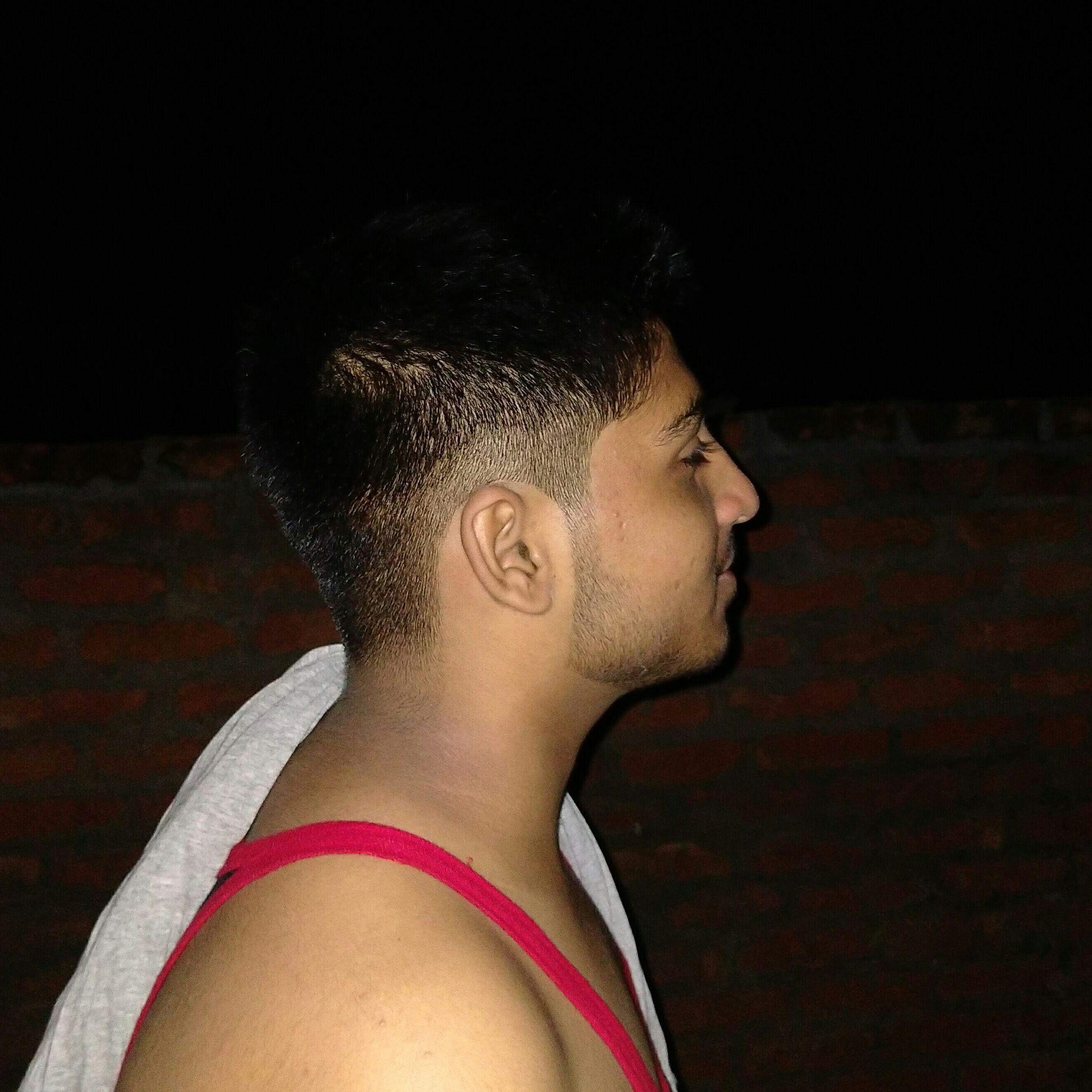 Akash Yadav