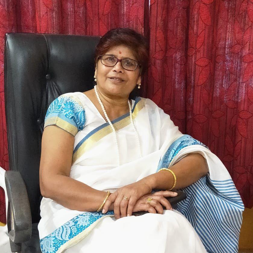 Dr. Sadhna Bajpai