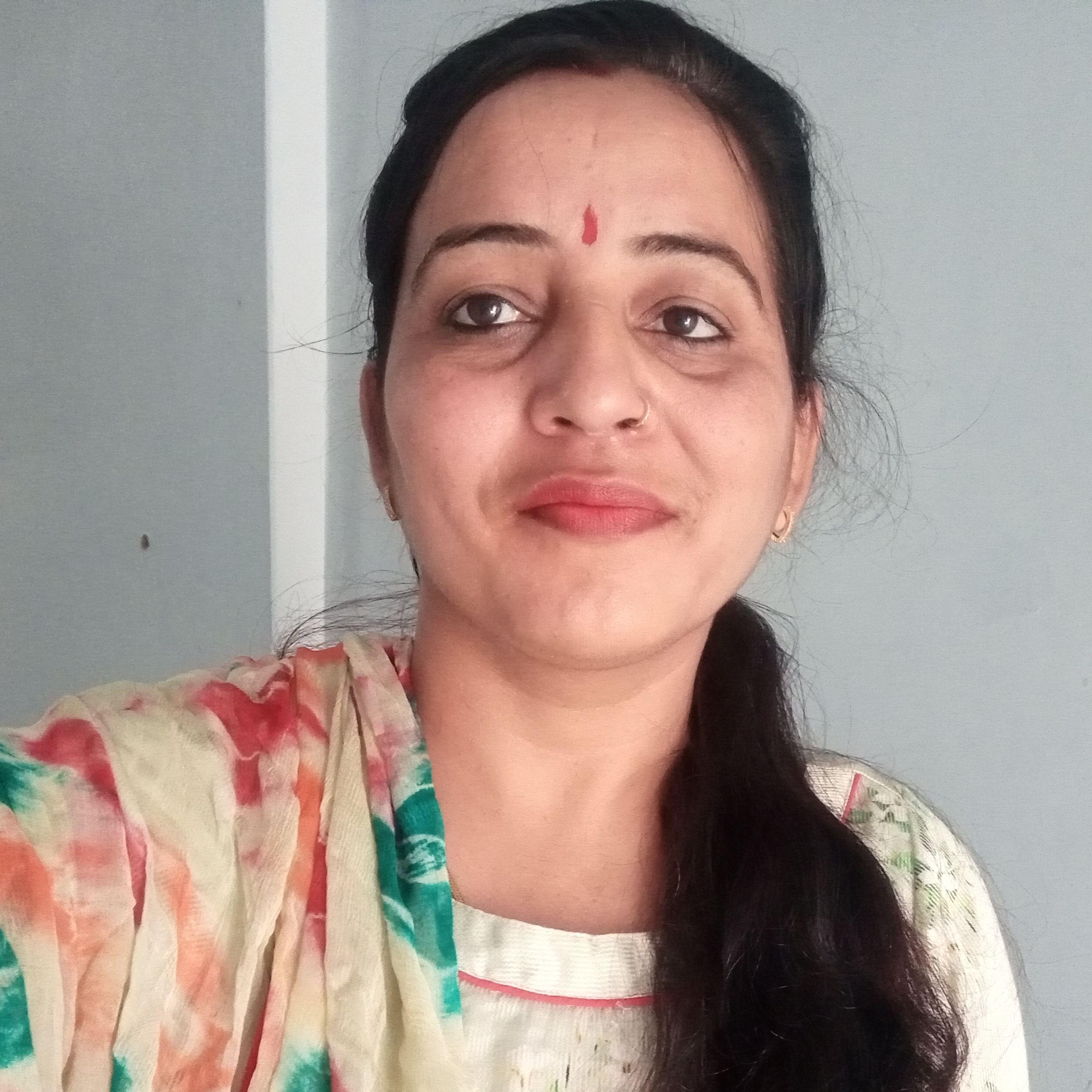 Sunita Chahar