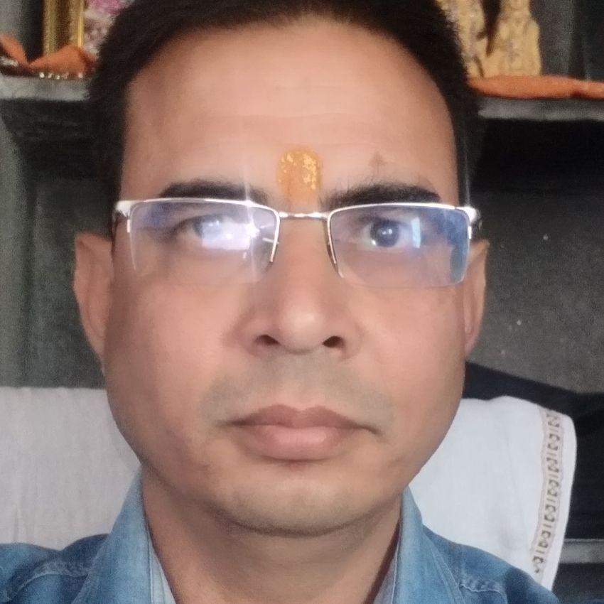 Pankaj Paradkar