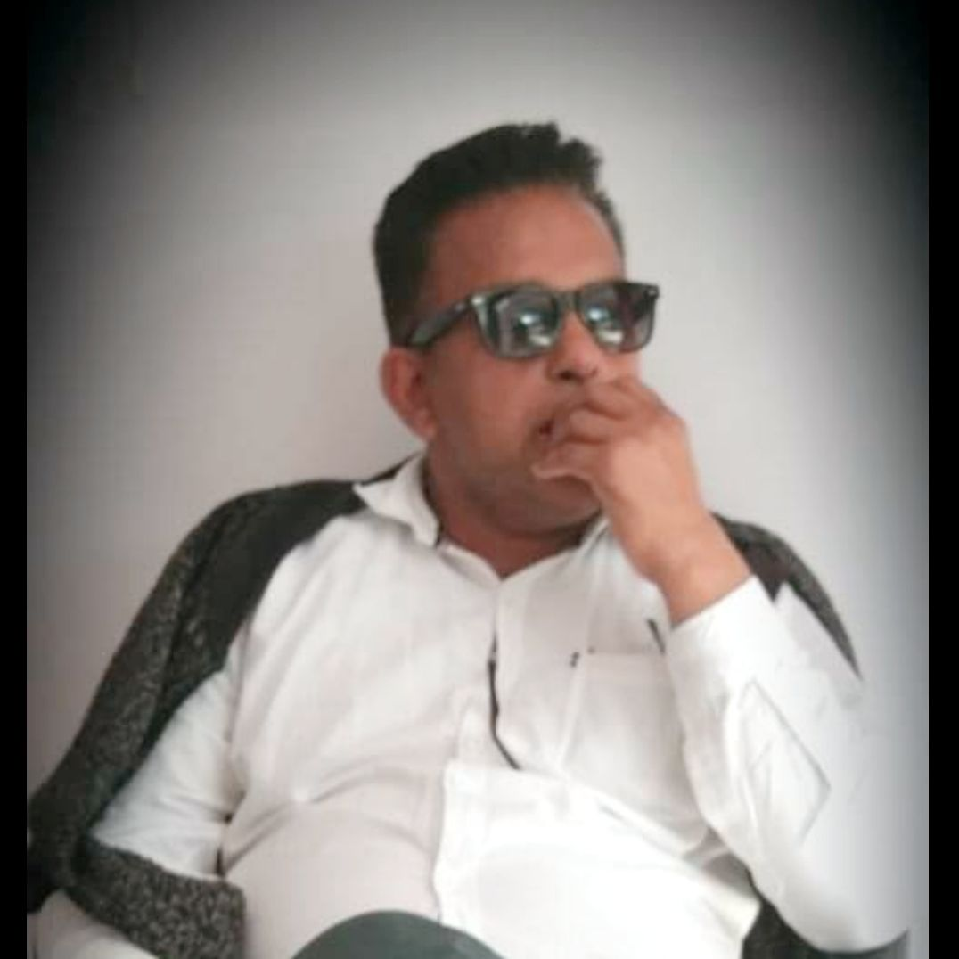 रामपाल भारद्वाज