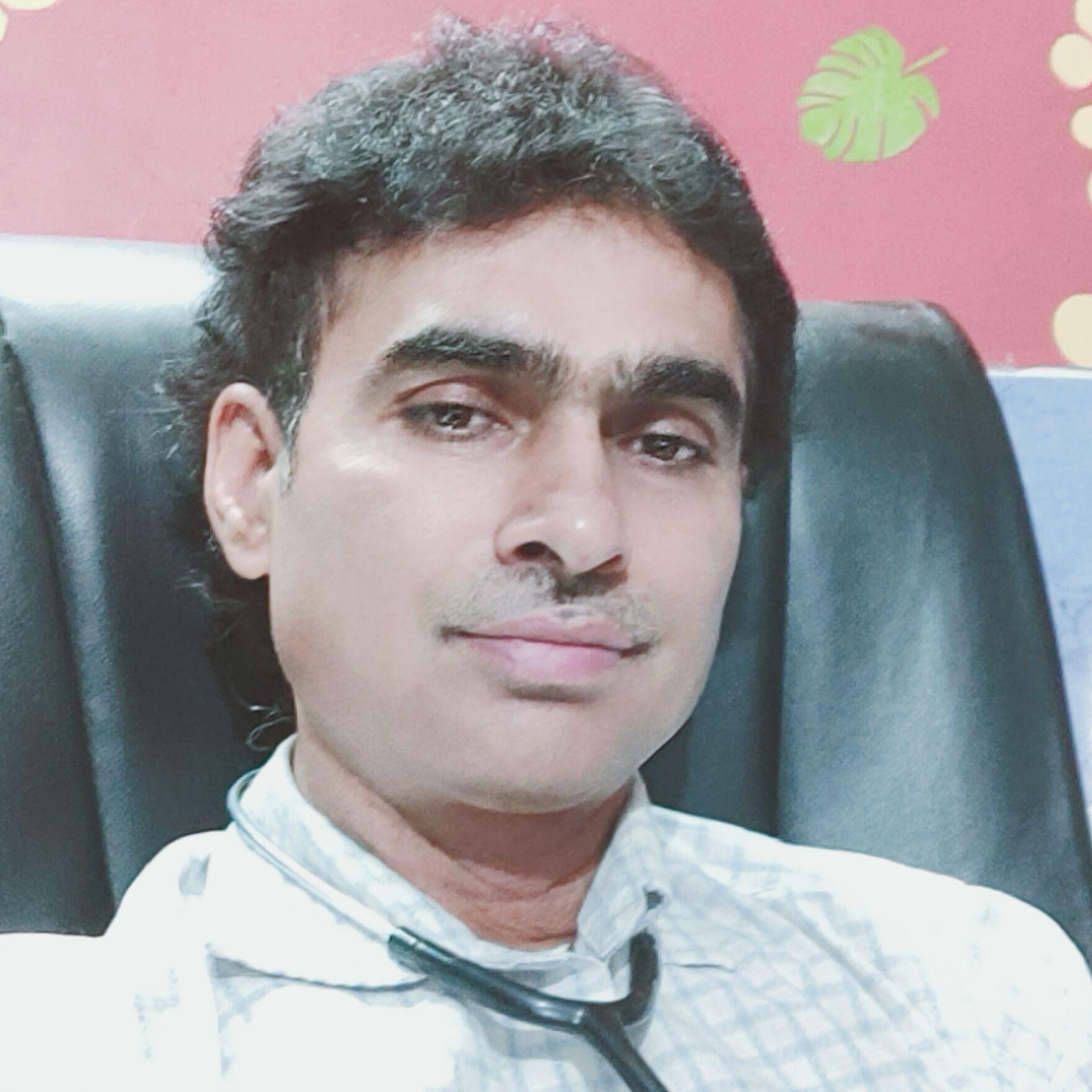 Dr.R.N.Tripathi