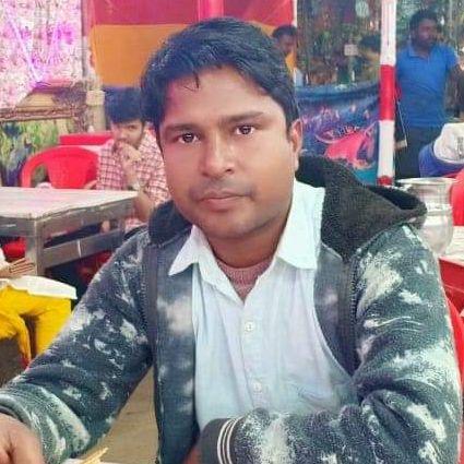 Rama Shankar Sharma
