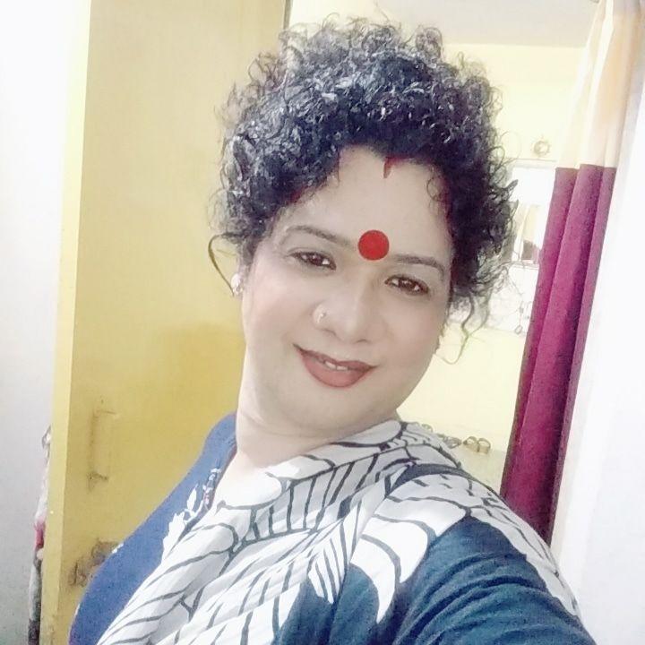 Sanjana Singh Transgender