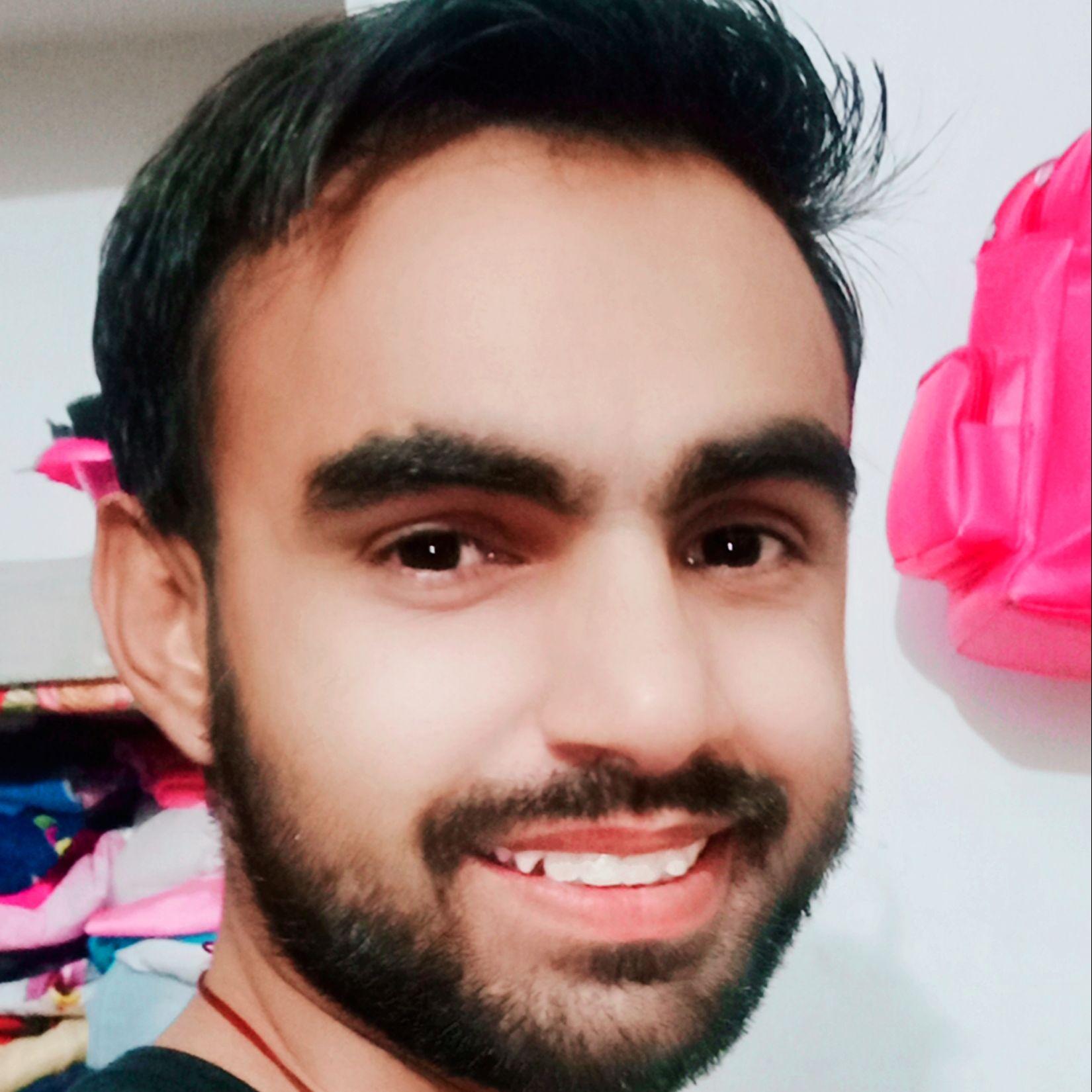 Anil Soni