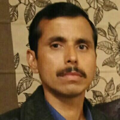 Sunil Kumar Pandey