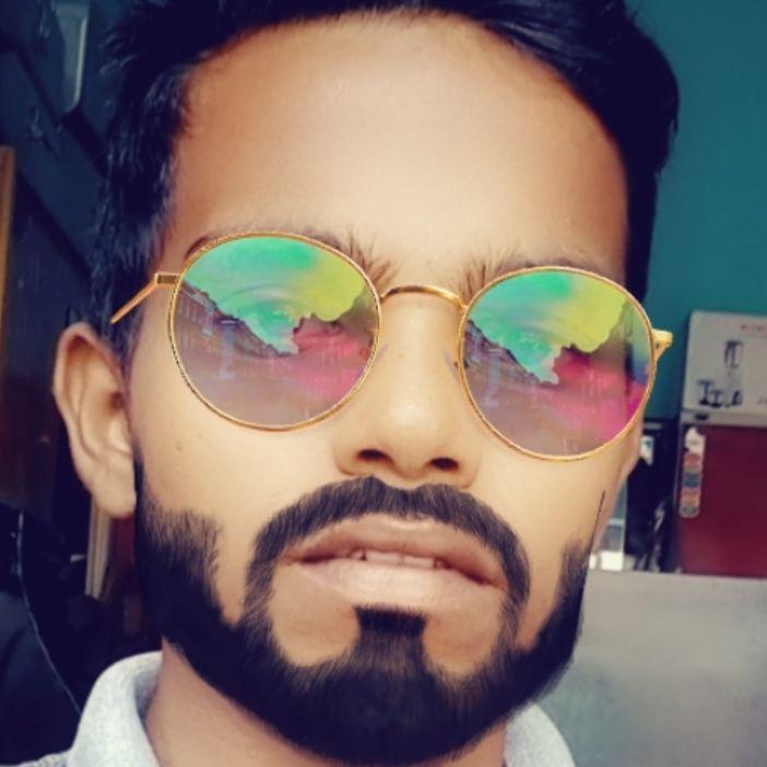 Raj Raushan