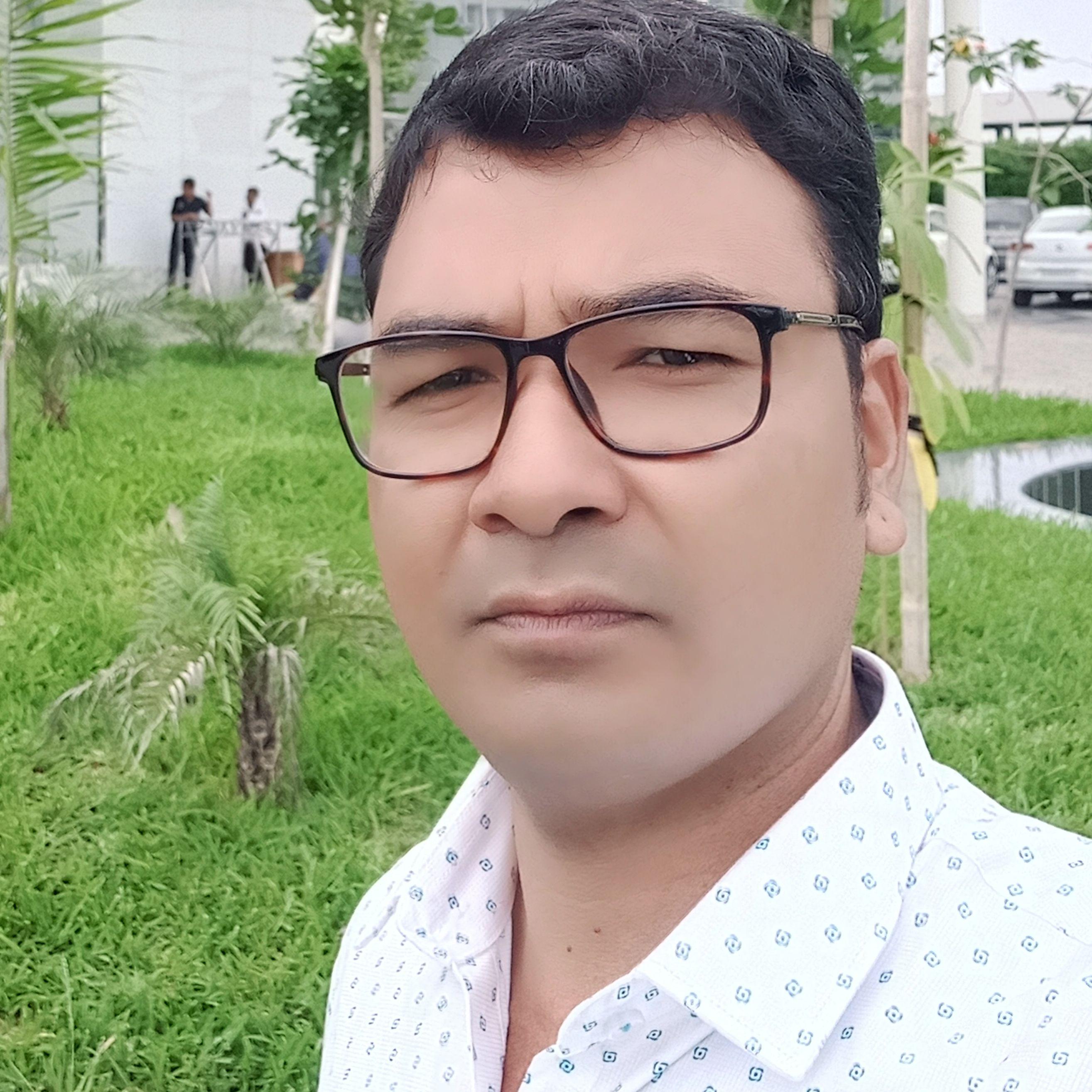 Kamal Rawat