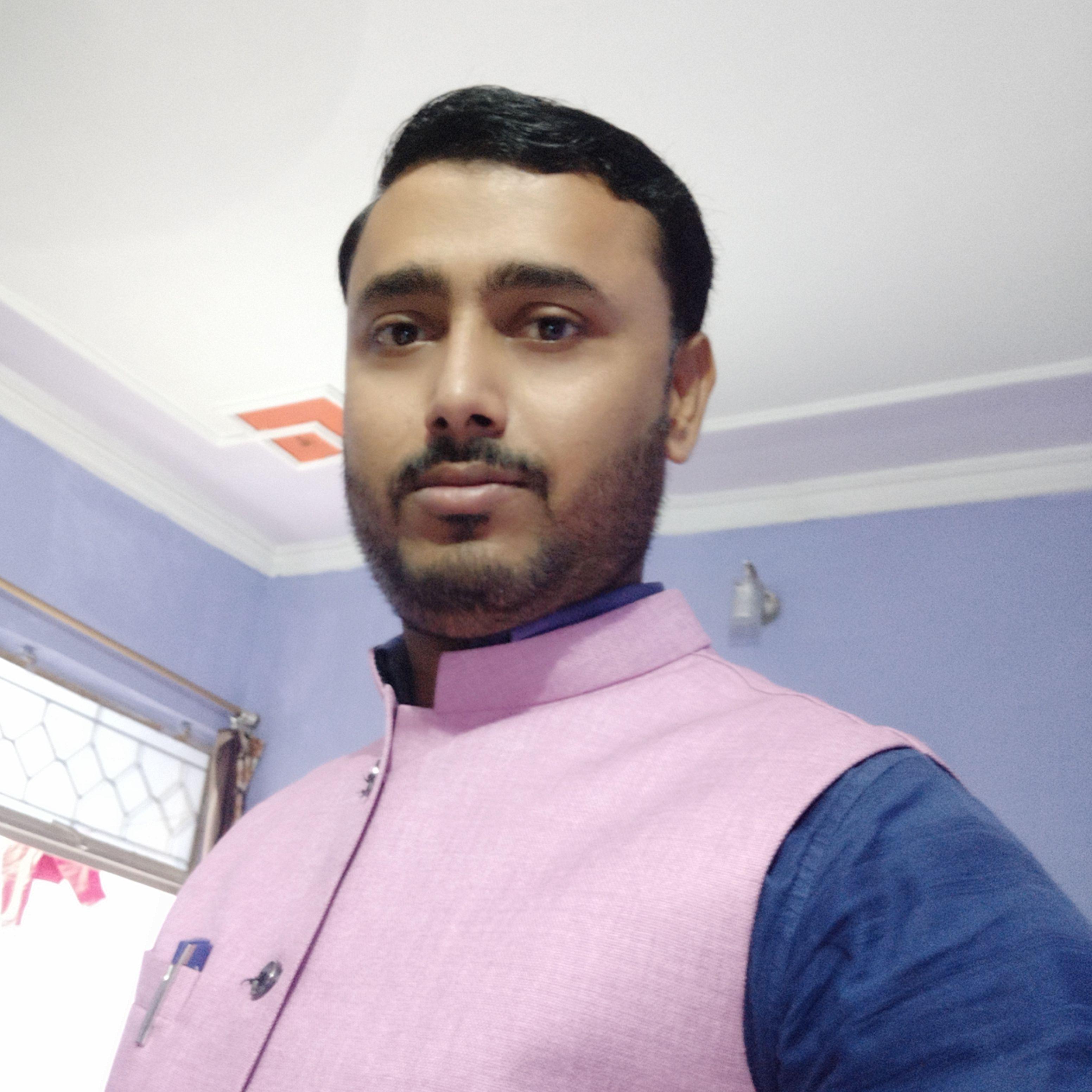 R K Patel