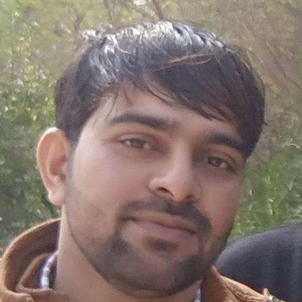 Deepak Phogat