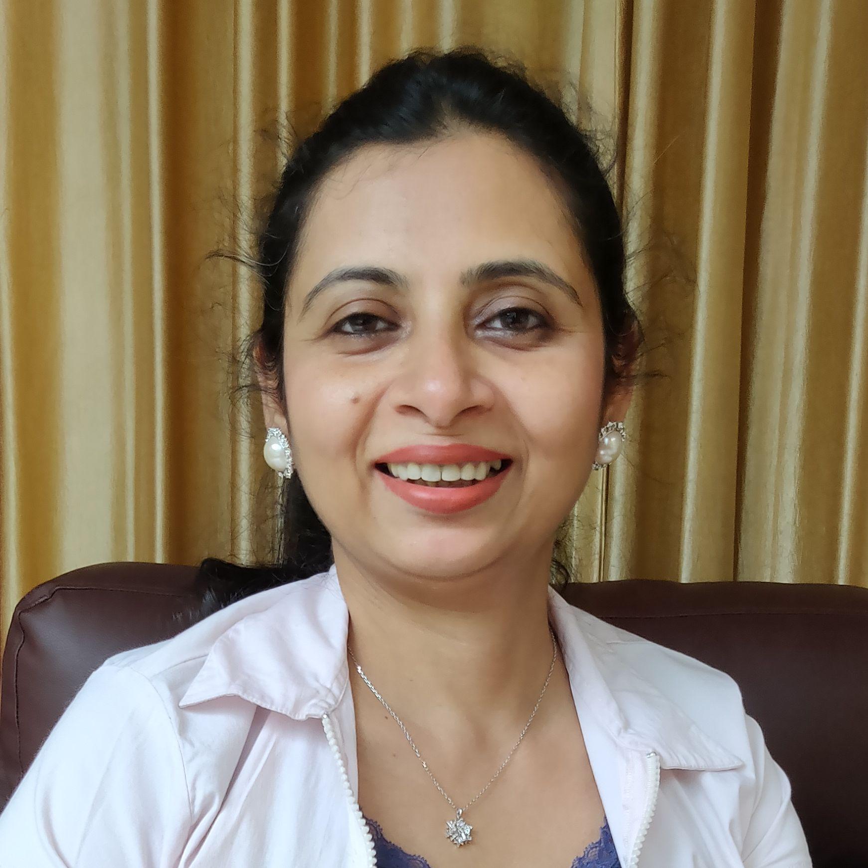 Dr. Shalini Verma