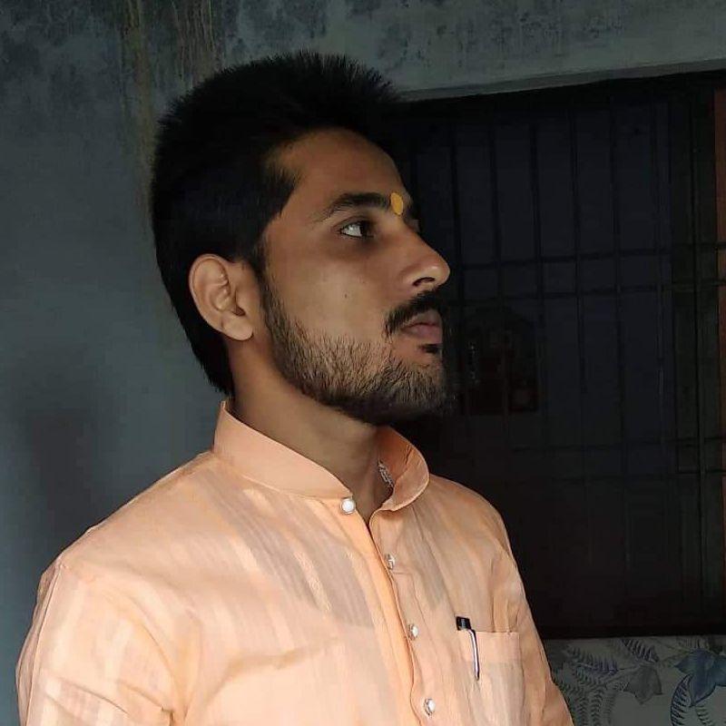 रविशंकर पाण्डेय