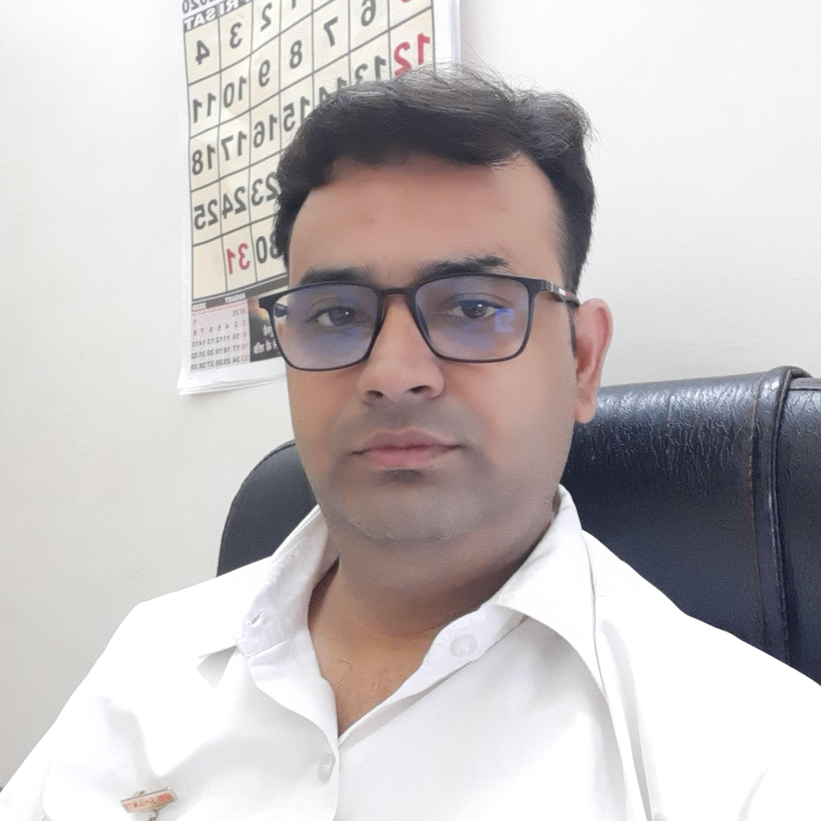 BK Vishal
