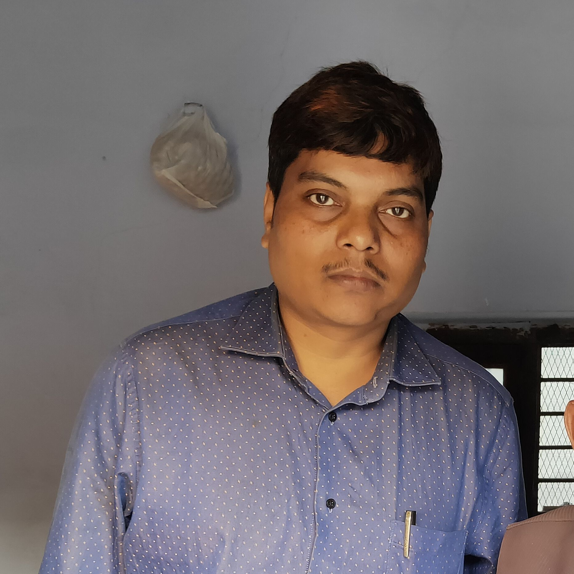 Lokesh Krishna Tripathi