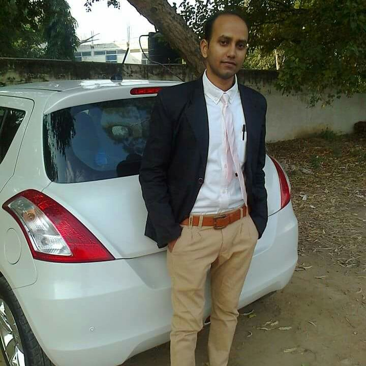 Dr Shaswat Ojha