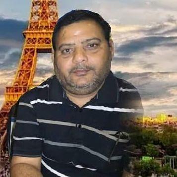 Adv. Rakesh Tripathi