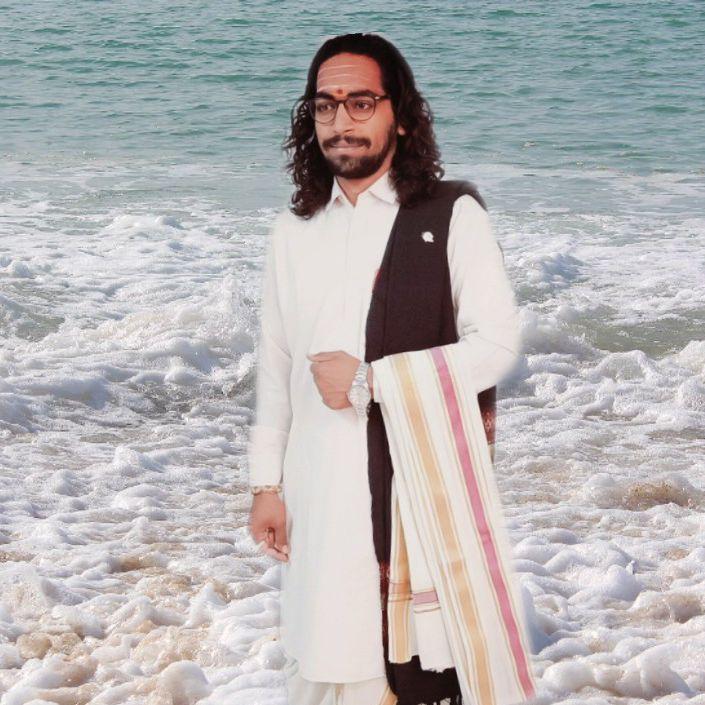 Shastriji Bhavnagar Pandit