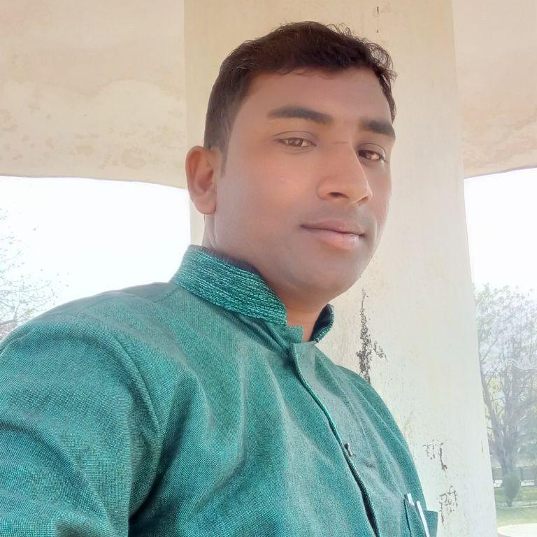 ajju bharti