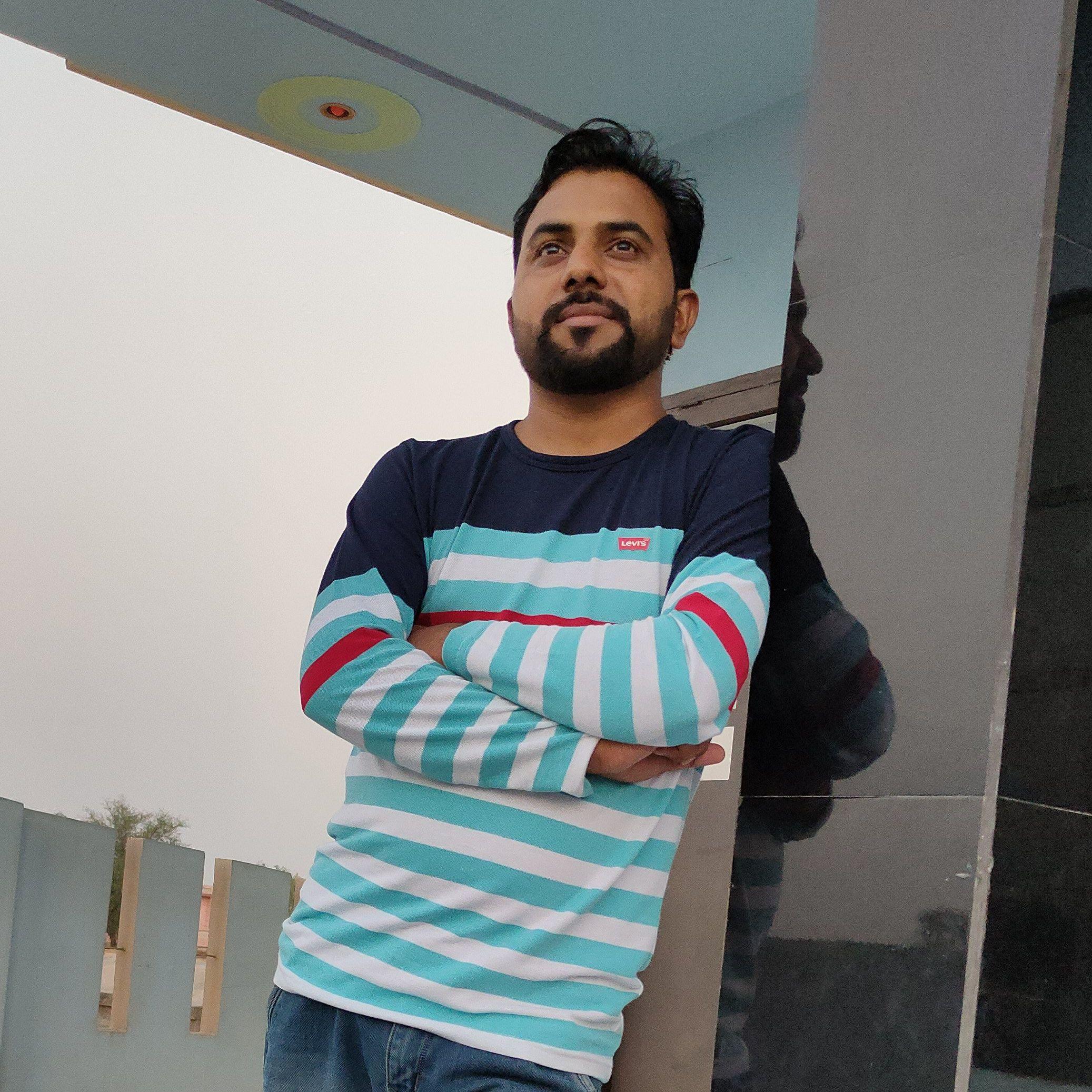 Suresh Marwal
