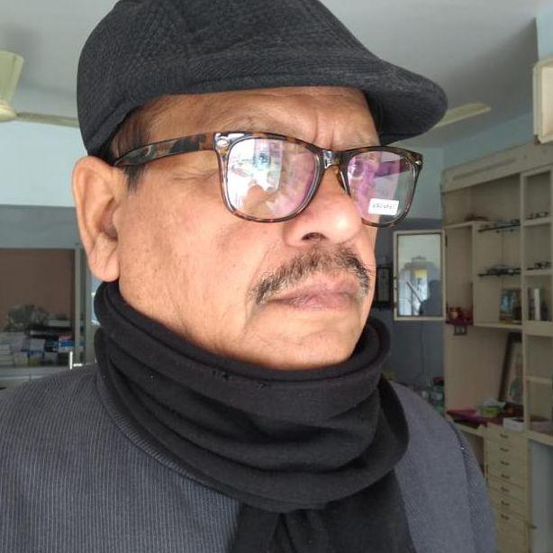 डॉ राकेश शर्मा
