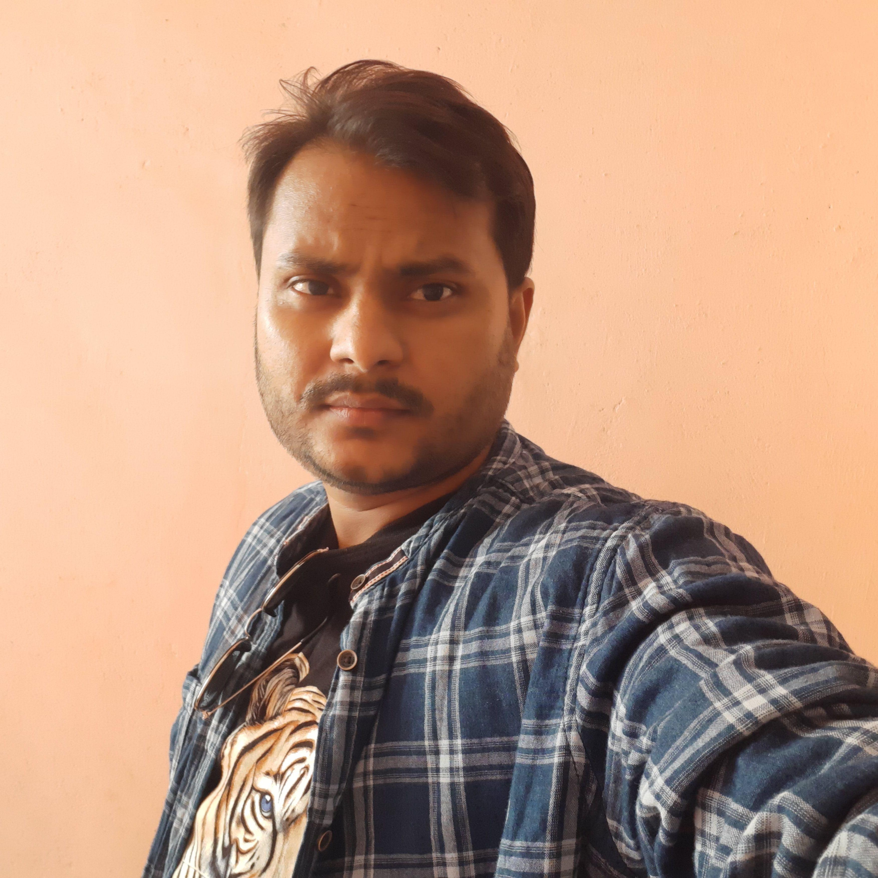 Farookh Mohammad