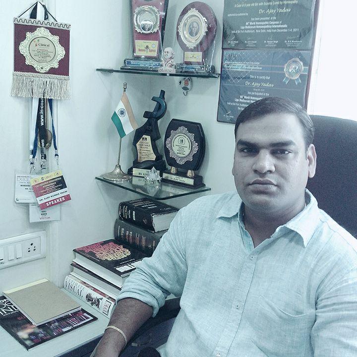 Dr Ajay