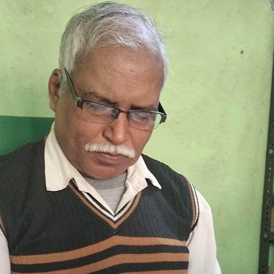 Dr. A. L. Nishad