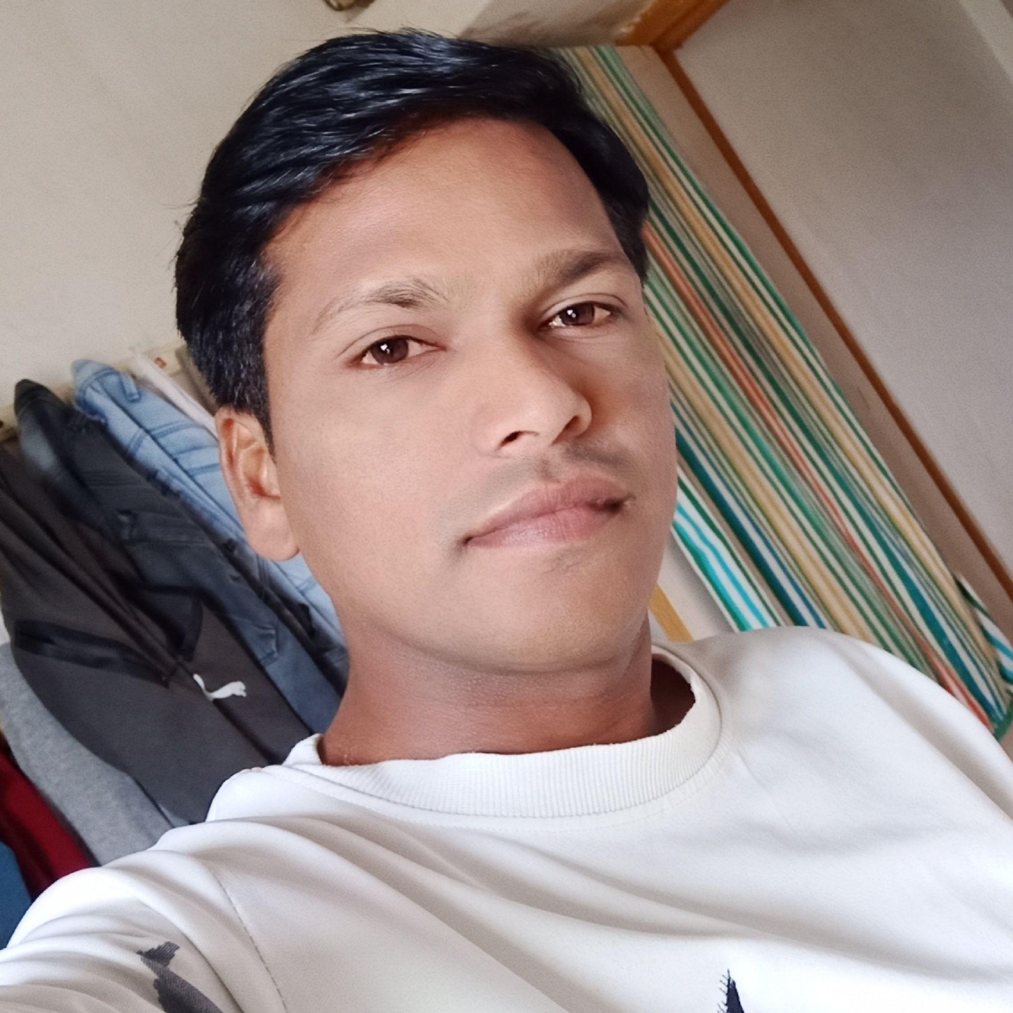 Anil Rajbhar