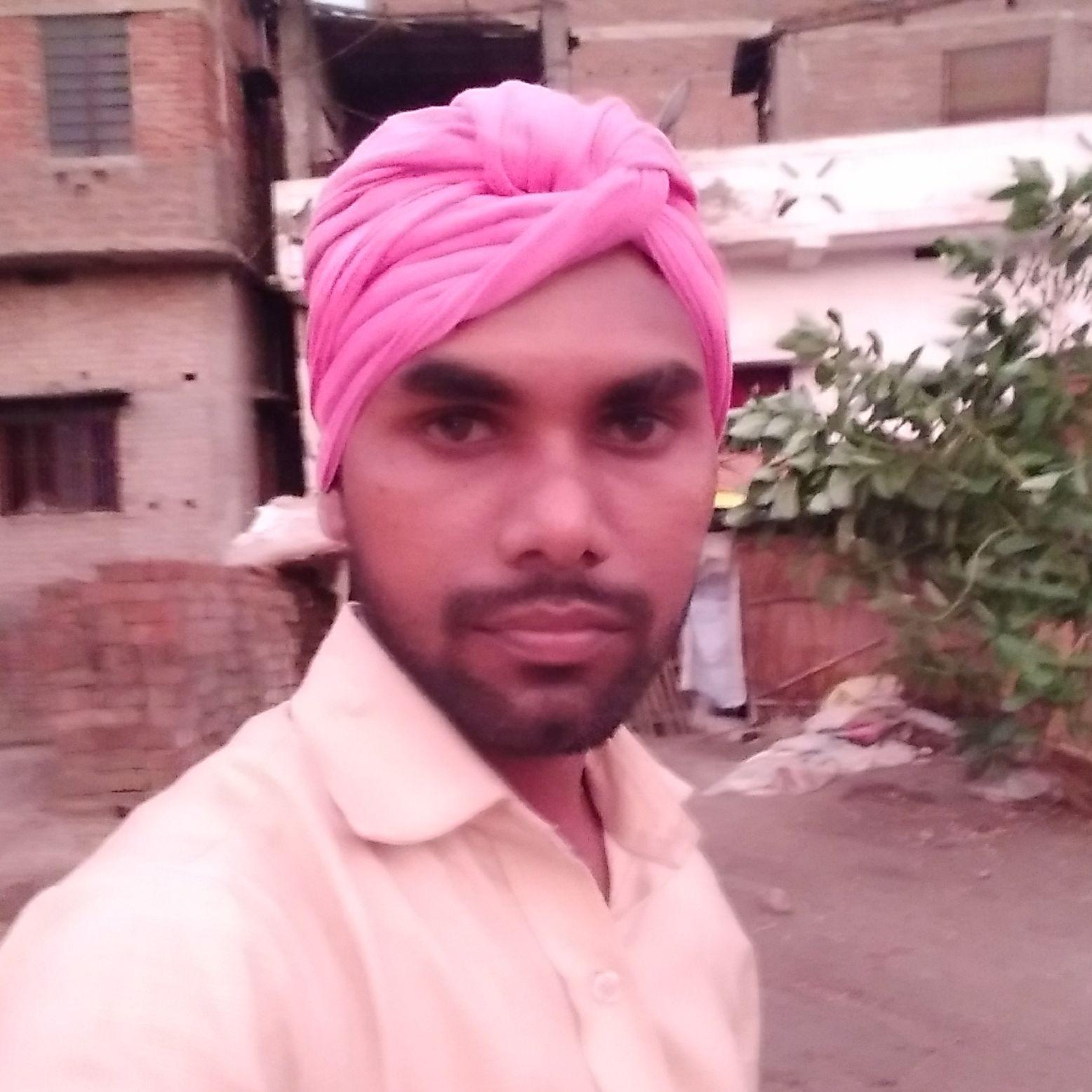 Baliram Kumar