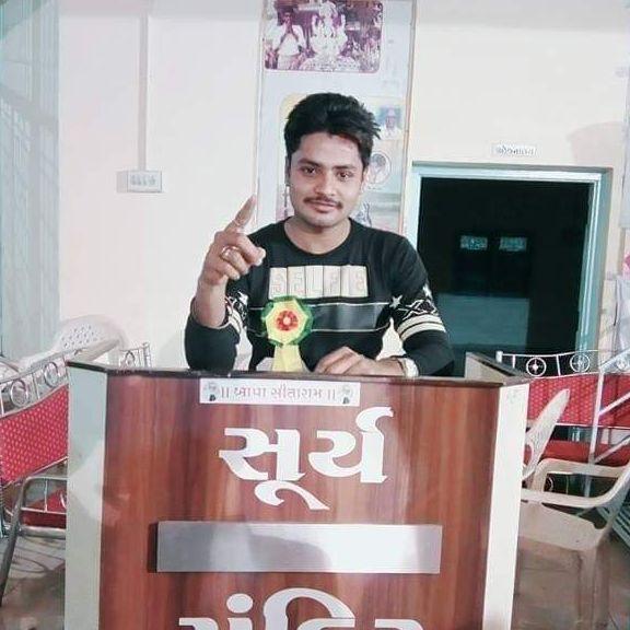 BHAGiRATH Teli