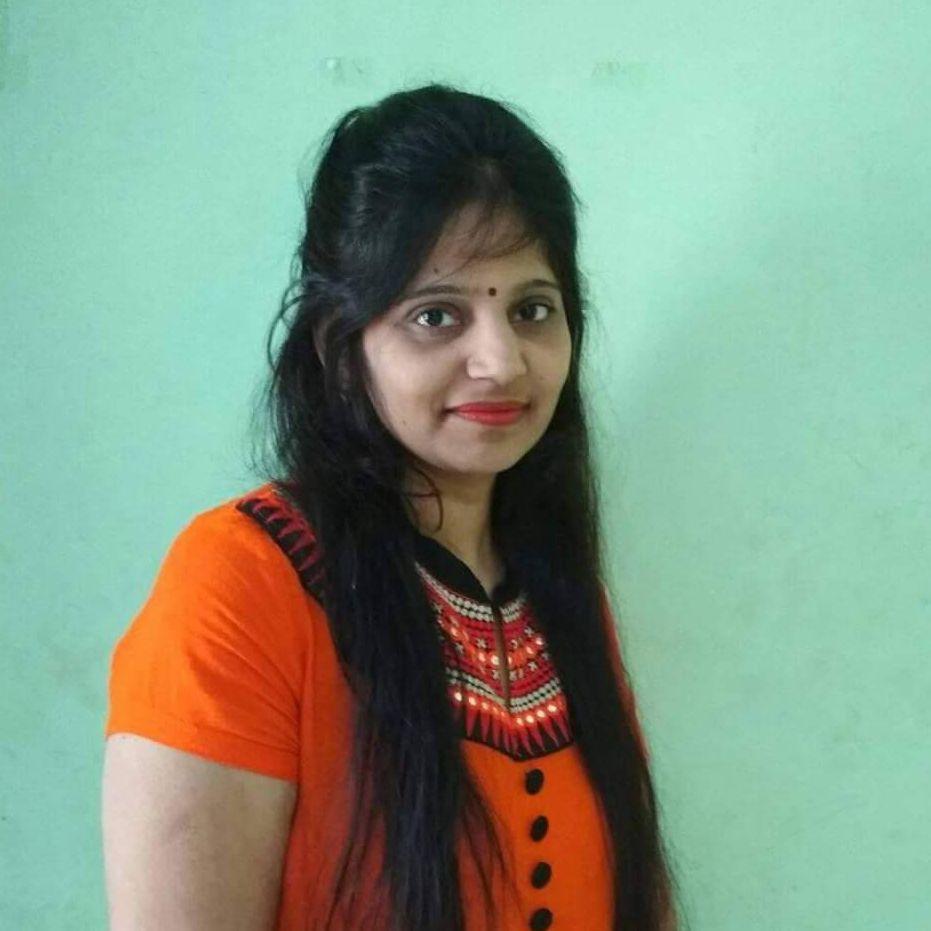 Vidhi Singh