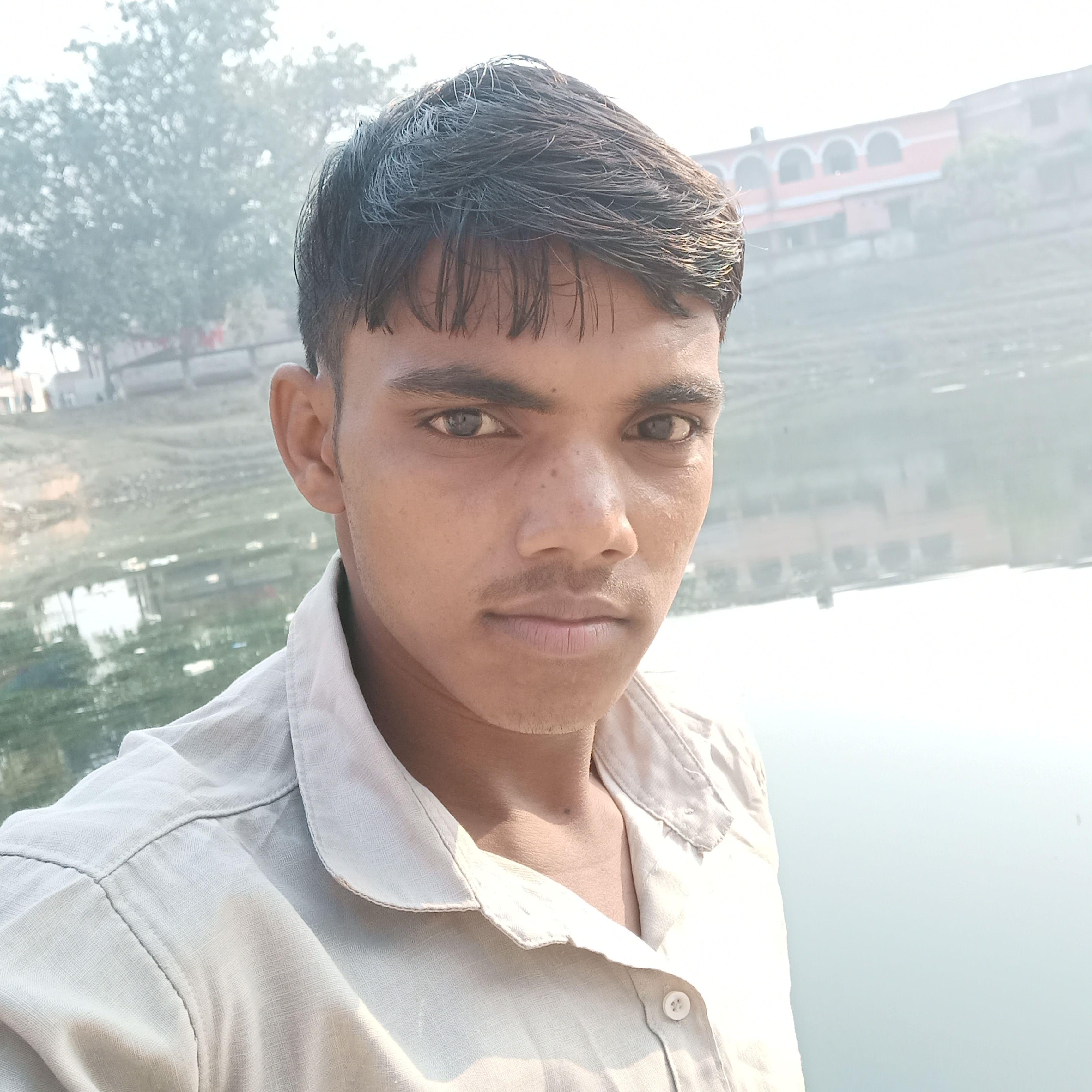 Shyam Sundar Kumar