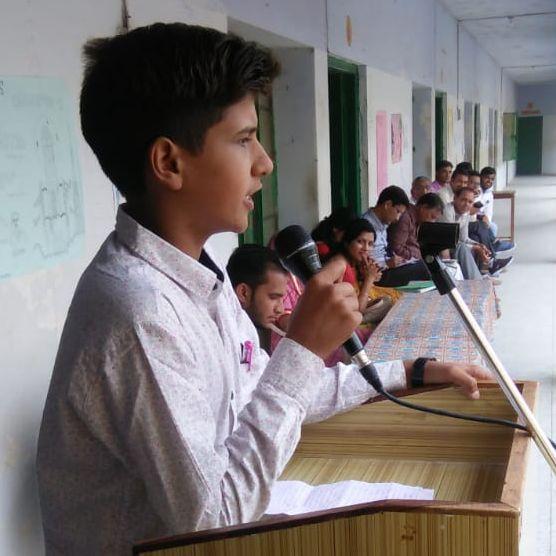 Yuvraj Singh Kaswan