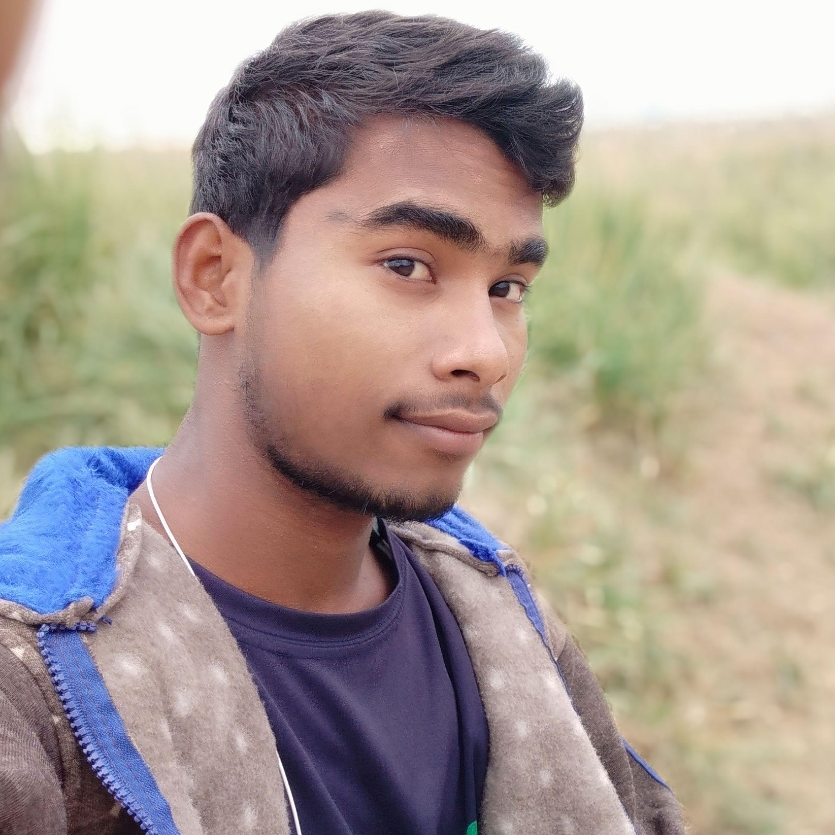 Ram Ji Sharma