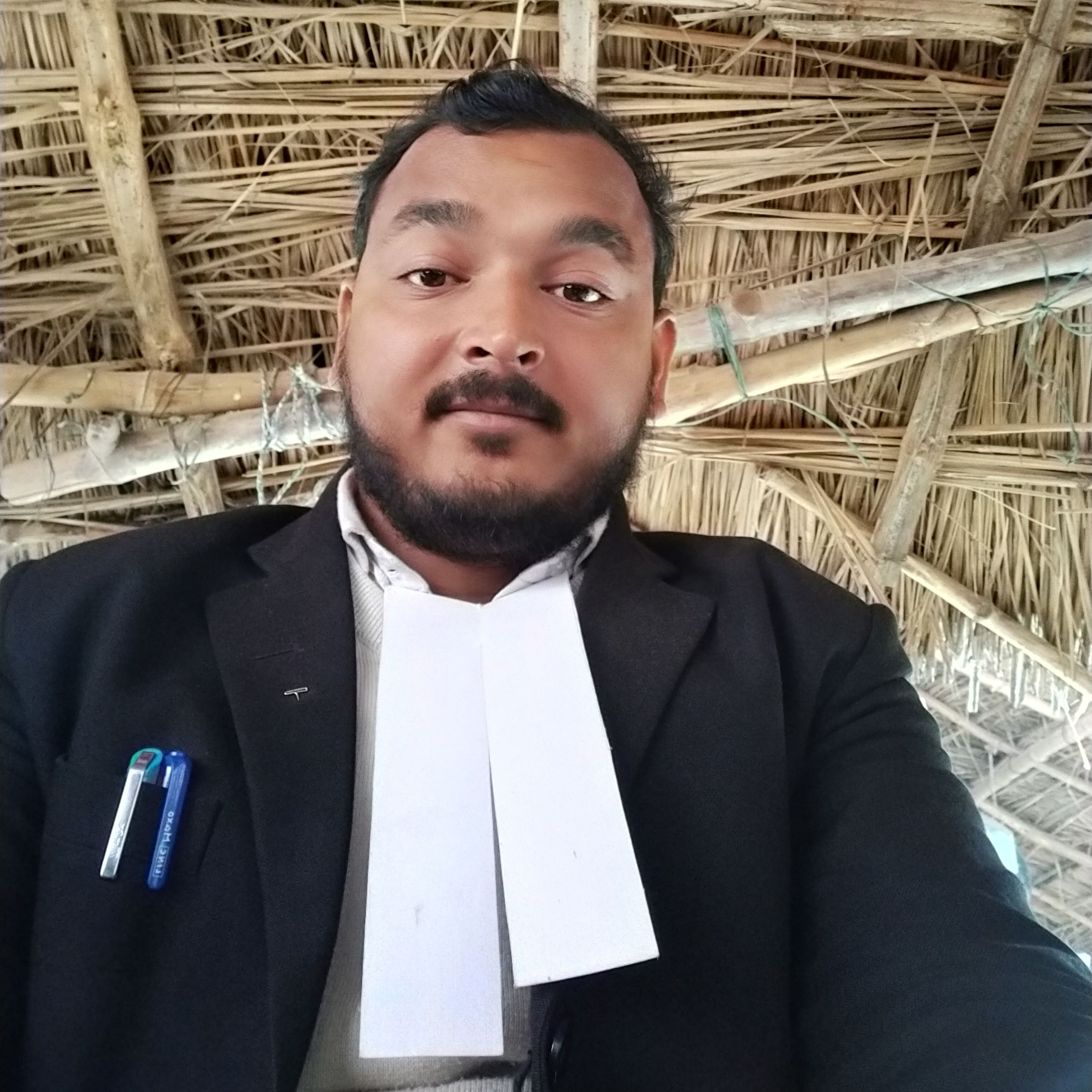 Ashutosh Kumar Yadav