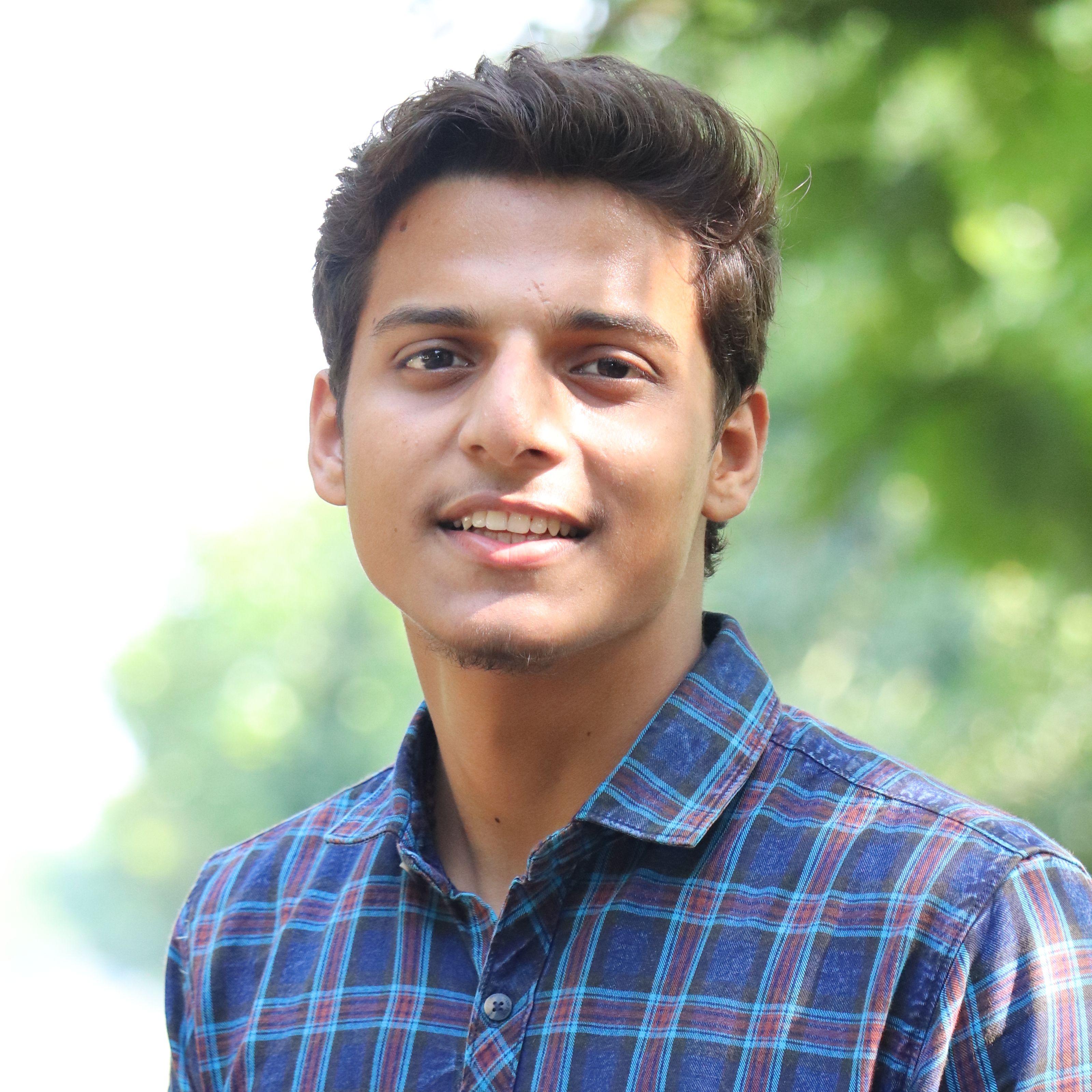 Rishi Raj Tiwari