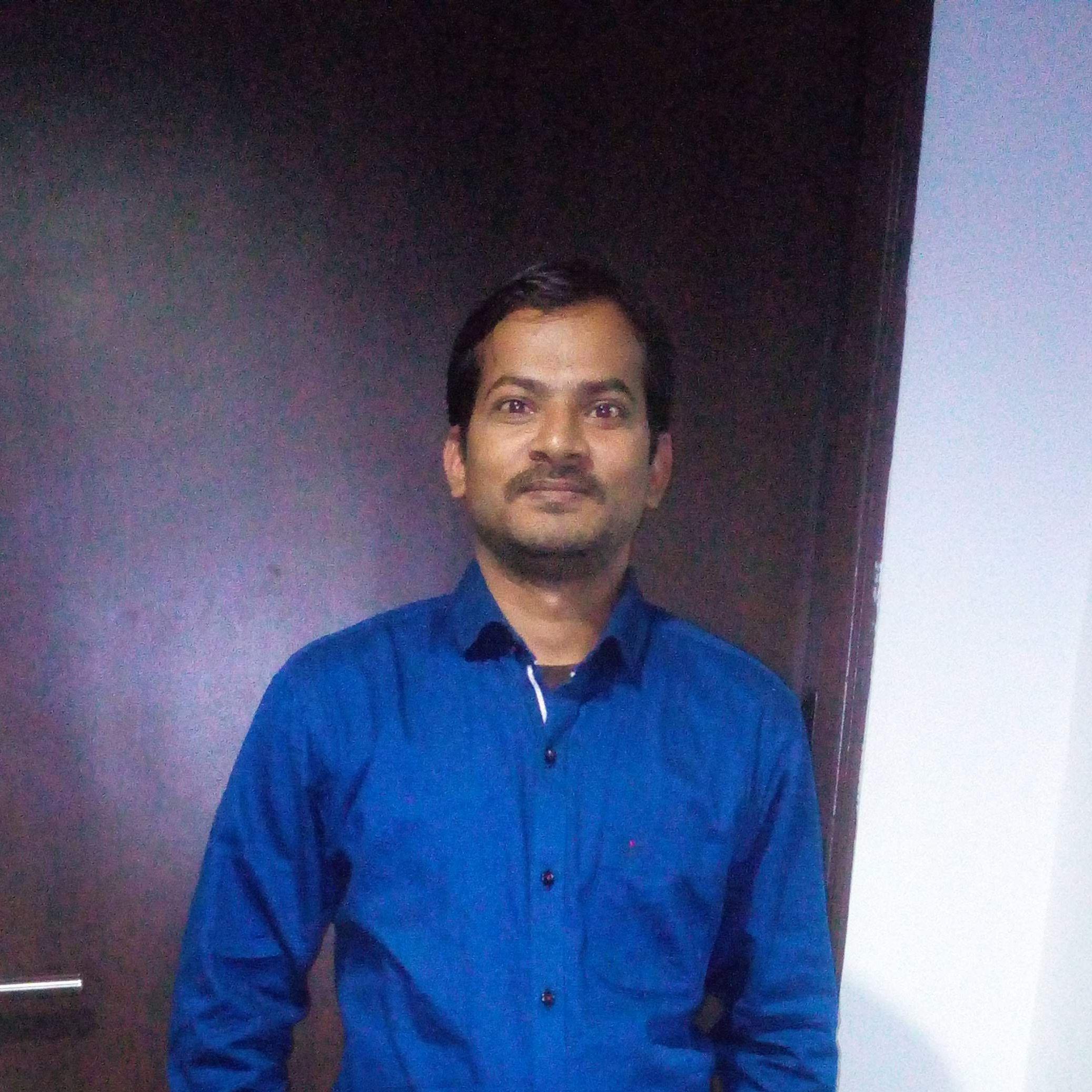 Harvendra Singh
