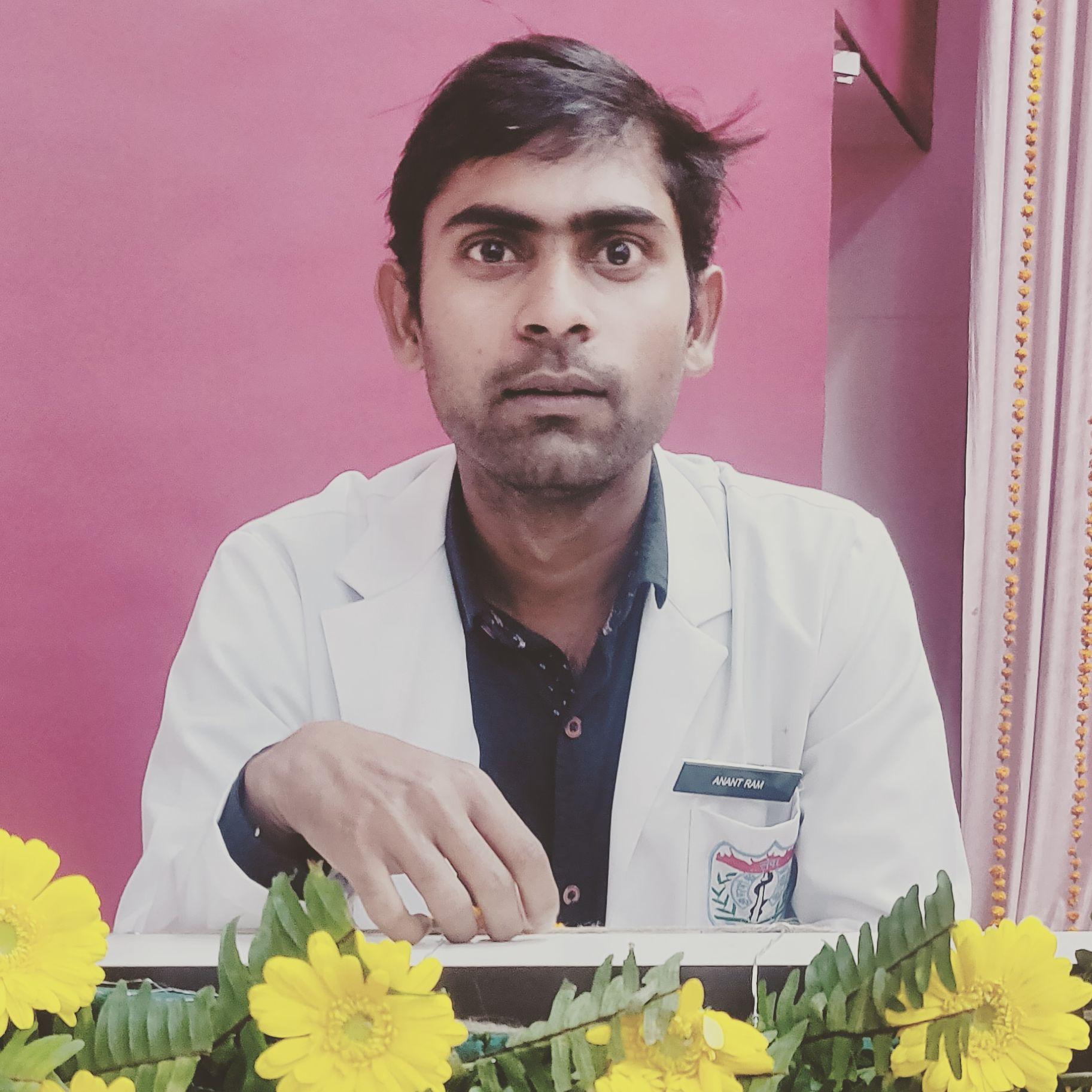 Anant Mishra