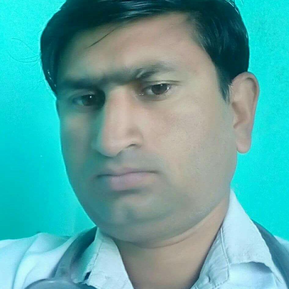 Dr.Shailender Jaiswal