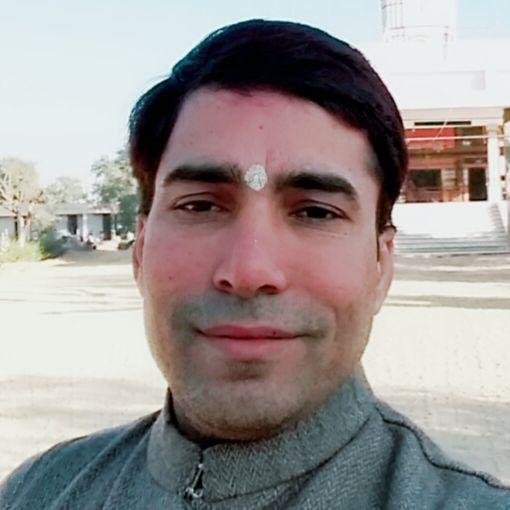 Vijendra Bhambu