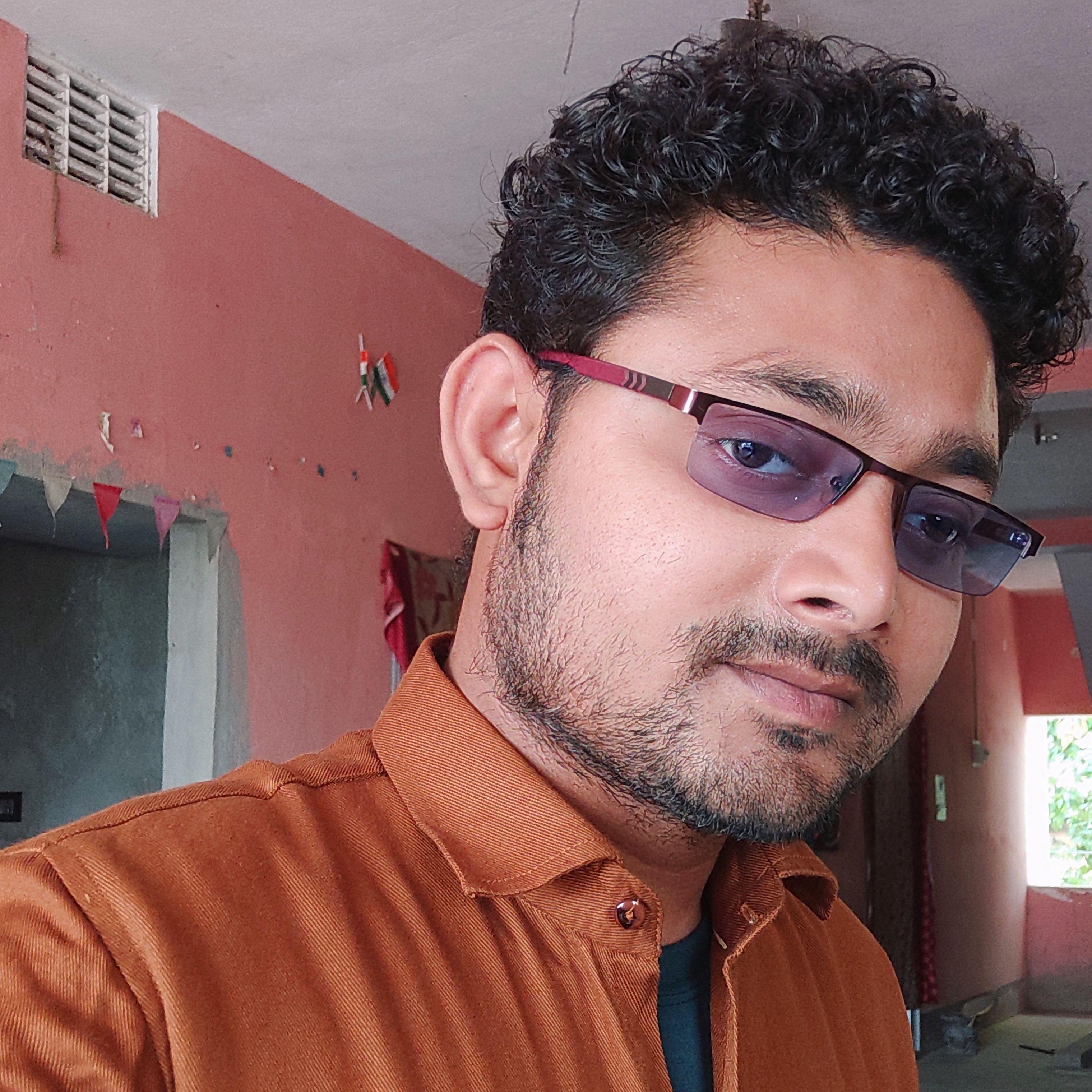 Amiraj kumar Anand