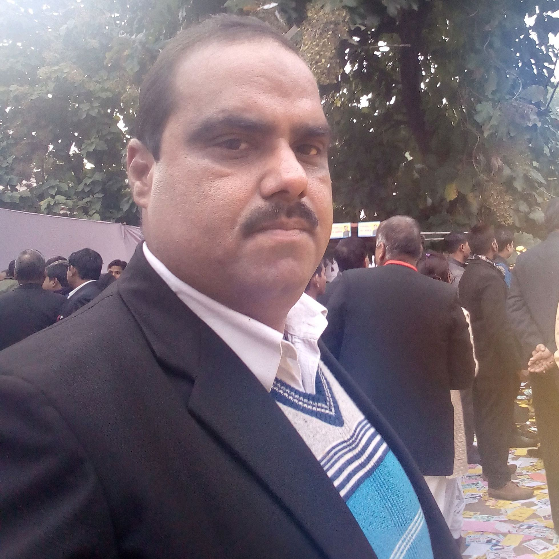 Adv.A.M.Zaidi