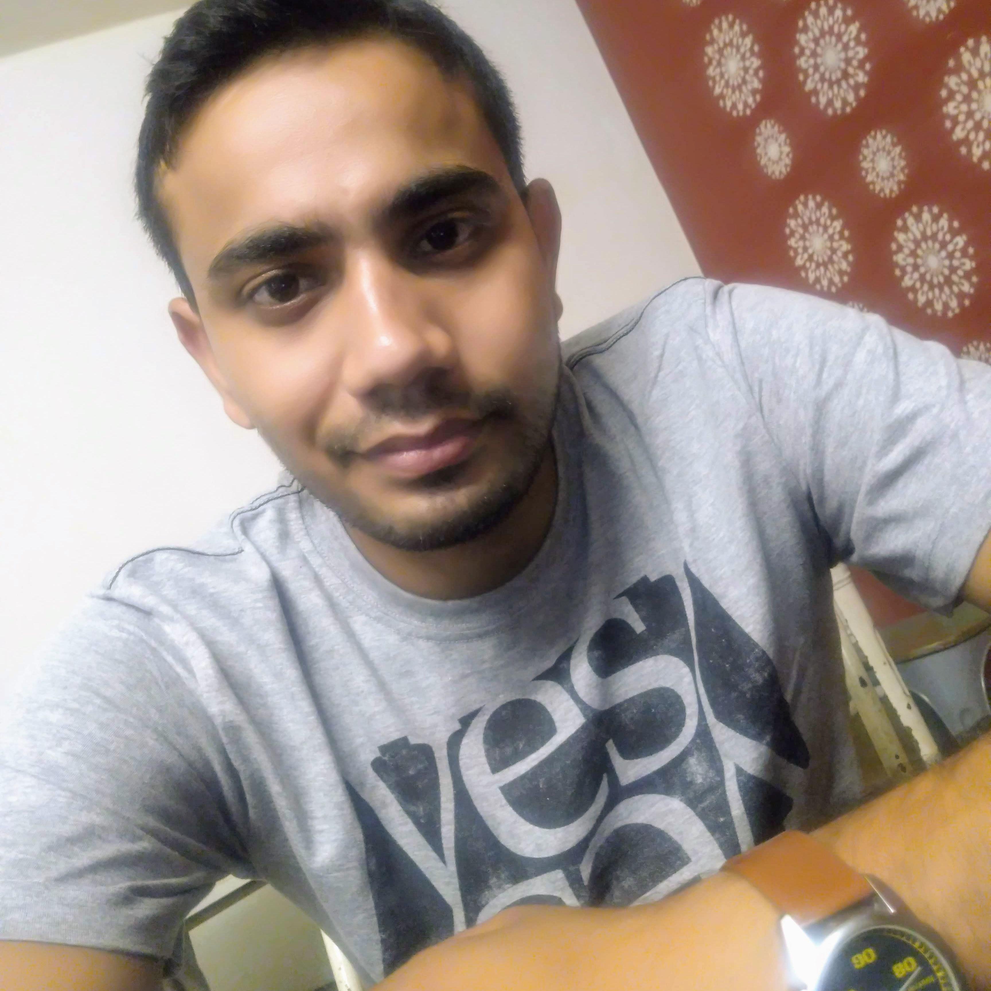 Kailash Rajput