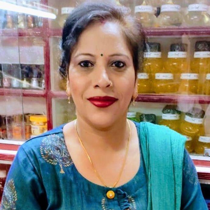 Priya pahwa